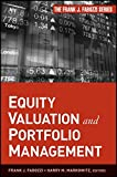 img - for Equity Valuation and Portfolio Management book / textbook / text book