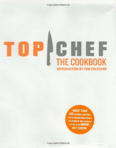 Top Chef The Cookbook