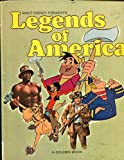 Walt Disney presents Legends of America,