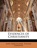 img - for Evidences of Christianity book / textbook / text book