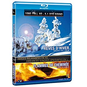 REVES D'HIVERS (Blu-ray)