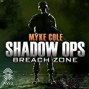 Breach Zone Audiobook