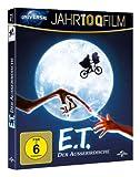 Image de E.T.-der Ausserirdische Jahr100film [Blu-ray] [Import allemand]