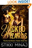 Wicked Wizards: (BBW Billionaire Wizard Romance) (Surreal Sisters Book 5)