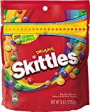Skittles Original Candy, 9 Ounce