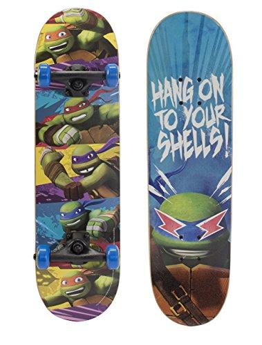 PlayWheels-Teenage-Mutant-Ninja-Turtles-28-Complete-Skateboard-Hang-On-Graphic