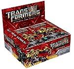 トランスフォーマーリベンジ トランスフォーマームービー トレーディングカード 24パック入 ボックス【映画カード】