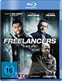 Image de Freelancers [Blu-ray] [Import allemand]