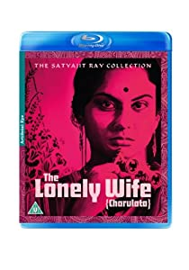 The Lonely Wife (Charulata) [Blu-ray]
