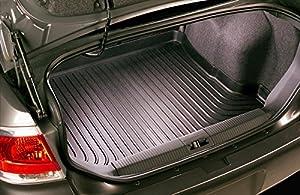 Husky Liner 44021 WeatherBeater Trunk Liner BLACK 2012 Honda Civic 4 Door
