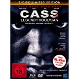 "Cass - Legend Of A Hooligan (Limited Edition, 2 DVDs + Blu-ray) [Collector's Edition]von ""Nonso Anozie"""