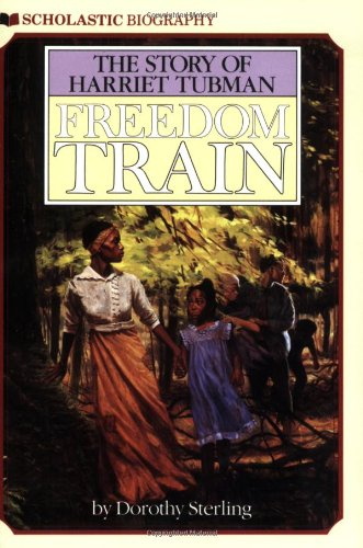 Freedom Train: The Story Of Harriet Tubman front-852520