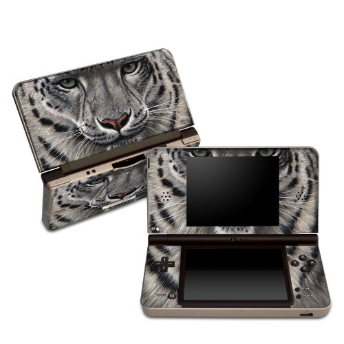 Call of the Wild Design Protective Decal Skin Sticker for Nintendo DSi XL Game Device call of the wild design protective decal skin sticker for nintendo 3ds xl 2014