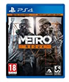 Cheapest Metro Redux (PS4) on PlayStation 4