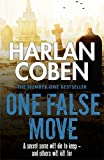 One False Move (Myron Bolitar 05)