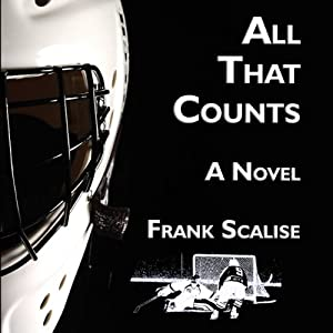 All That Counts Audiobook