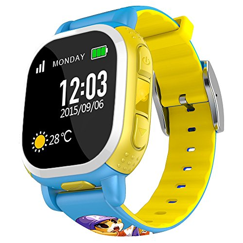 tencent-qq-american-edition-children-silicone-band-smartwatch-phone-with-sos-gps-pedometer-camera-al