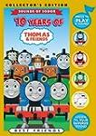 Thomas & Friends: 10 Years of Thomas...