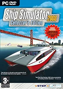 Ship simulator 2008 collector's edition