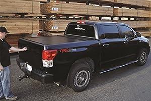 BAK Industries R15402 RollBak G2 Aluminum Hard Retractable Tonneau Bed Cover