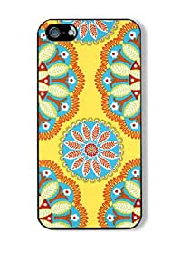 Persian Yellow iPhone 4/4S Case