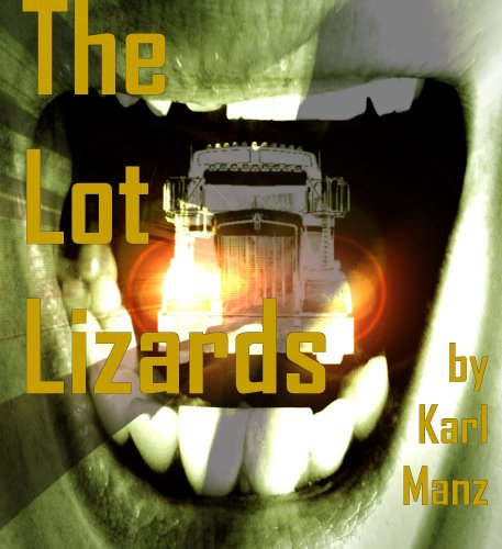 The Lot Lizards