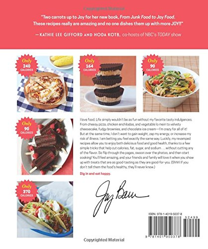 From junk food to joy food all the foods you love to eatonly video forumfinder Gallery
