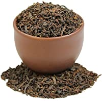 Capital Teas Breakfast Organic Tea, 16 Ounce