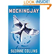 Suzanne Collins (Author)   1433 days in the top 100  (31194)  Download:   $6.99