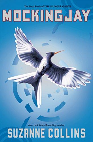 Mockingjay (Hunger Games Trilogy, Book 3) front-105443