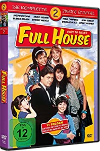 Full House: Rags to Riches - Staffel 2 [3 DVDs]