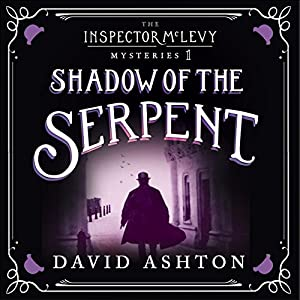 Shadow of the Serpent Audiobook
