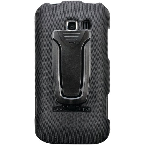 Body Glove  LG Enlighten Flex Snap-On Cell Phone Case with Clipstand - Black (9239801)