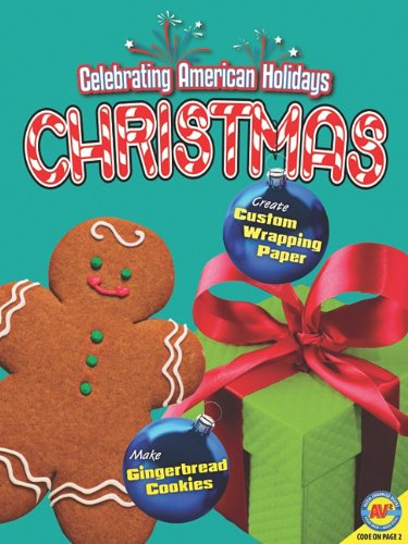 Christmas [With Web Access] (Celebrating American Holidays: Arts and Crafts)