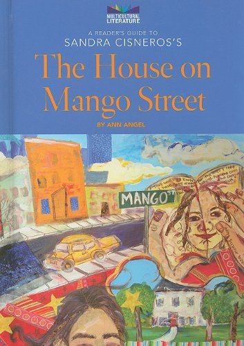 a literary analysis and a comparison of the house on mango street by sandra cisneros and speak by la The smallest and most economical member of the kennedy/gioia family, backpack literature: an introduction to fiction, poetry, drama, and writing, 5/e is a brief paperback version of the discipline's most popular literature anthology backpack literature is a book to lead readers beyond the.