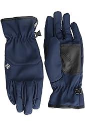Columbia Men's Ascender Soft Shell Glove