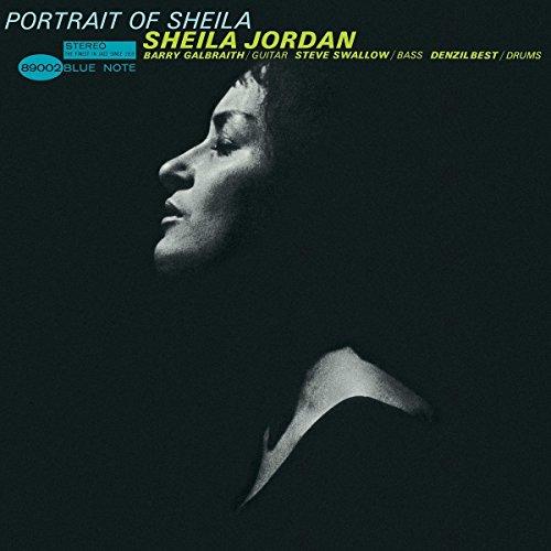 Portrait Of Sheila