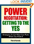Power Negotiation - Getting To The YE...