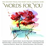 Words For You [Explicit]