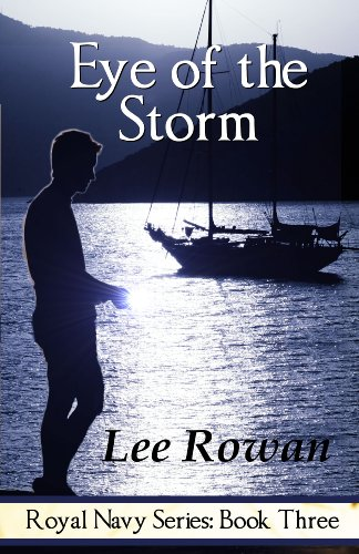 Eye of the Storm (The Royal Navy Series)