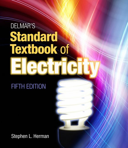 Electrical Coursemate Online Study Tool With Ebook Access To Accompany Herman'S Delmar'S Standard Textbook Of Electricity [Instant Access]