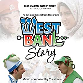 West Bank Story: The Original Soundtrack Recording (Extended)