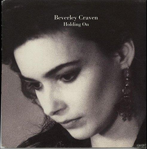 Beverley Craven - Holding On (1990) / Vinyl Single [vinyl-Single 7