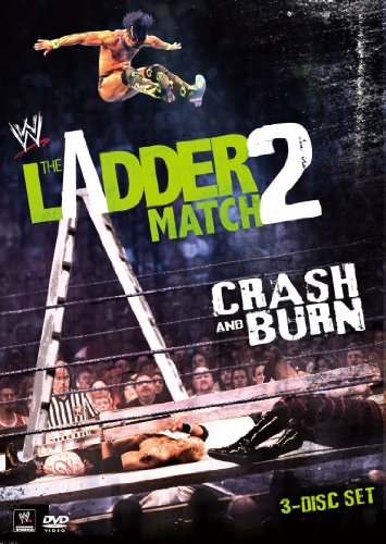 WWE Ladder Match 2 / Absturz / & / burn [DVD]