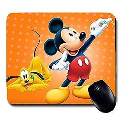Awwsme Special Mickey Mousepad