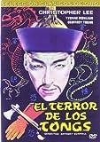 El Terror De Los Tongs [Import espagnol]