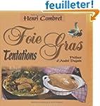 Foie gras : Tentations