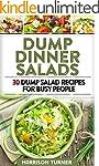 Dump Dinner Salads: 30 Dump Salad Rec...