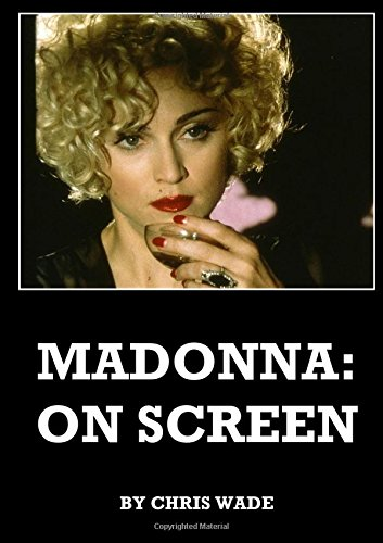 Madonna: On Screen