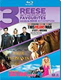 Reese Whitherspoon (Legally Blonde / This Means War / Water for Elephants) (Bilingual) [Blu-ray]